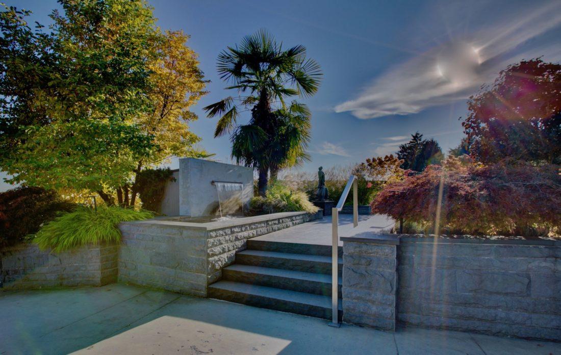West Van Landscape Design